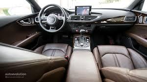audi a7 sportback review autoevolution