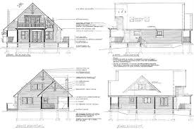 vacation cabin plans cabins vacation homes house plans house plan 160 1015