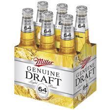 miller genuine draft light lindysliquors wine beer