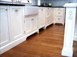 kitchen cabinet base molding kitchen cabinet baseboard datavitablog com