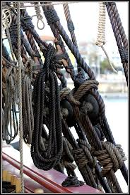 416 best rigging images on pinterest ropes boats and paracord