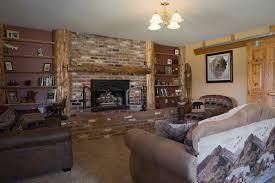 b u0026b lodge and vacation cabin rental photo gallery buffalo peaks