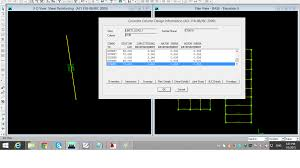 how to define wind and seismic loads in staad pro software
