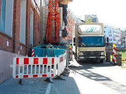 Enztal Gymnasium Bad Wildbad Bad Wildbad Straßensanierungsarbeiten Meisterntunnel Gesperrt
