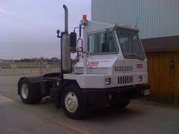 how much is a kenworth truck terminal tractor wikipedia