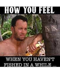 Fishing Meme - how special is fishing meme important