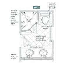 small bathroom floor plans 5 x 8 5x9 or 5x8 bathroom plans house ideas pinterest bathroom