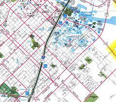 Clemson University Map Baylor Campus Map Baylor Campus Map Baylor Campus Map 2014