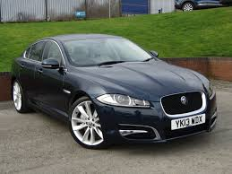used jaguar xf and second hand jaguar xf in south yorkshire