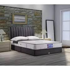 Vono Bed Frame Kuaile Vono Ortho Shield Mattress 9 5 Lazada