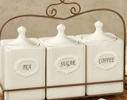 kitchen canister set ceramic kitchen canister sets ceramic rack lulaveatery living and dining