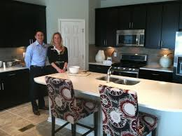 brambleton meet the builder mike u0026 kelly from pulte homes