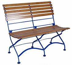 Metal Folding Bistro Chairs Park Bench Folding Bench Teak Bench Metal Folding Bench