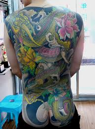tattoo dragon full back full back chinese dragon tattoo by qiangzitattoo on deviantart