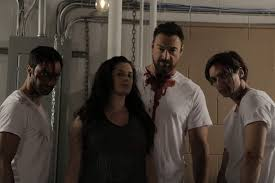 behind the scenes upcoming films puppet killer trailer released