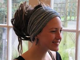 hippy headbands cotton fair trade hippie headband dreads mens womens festival