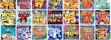 throwbackalbum 4 2 15 the ultimate now that s what i call