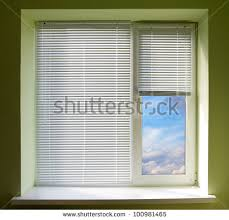 Blinds In The Window Venetian Blinds Stock Images Royalty Free Images U0026 Vectors