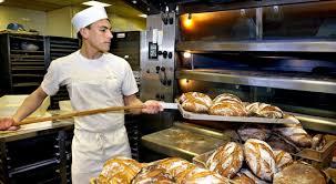 metier de cuisine faire de la boulangerie métier pas si compliqué perdu