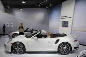 porsche s cabriolet la porsche 911 turbo s cabrio side indian autos