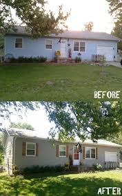 157 best before u0026 after images on pinterest exterior remodel