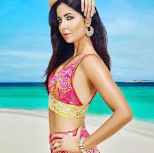 in pics katrina kaif slays in beach bride avatar from her