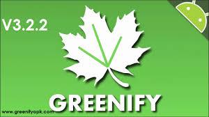 greenfy apk greenify apk with the version 3 2 2 greenify apk