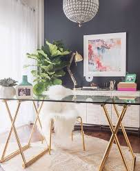 Chic Desks 297 Best Chic Desks U0026 Work Spaces Images On Pinterest Home