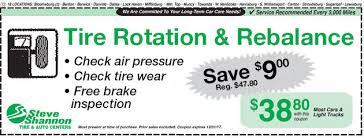 Brake And Light Inspection Price Steve Shannon Tire U0026 Auto Center Bloomsburg Pa Tire U0026 Auto