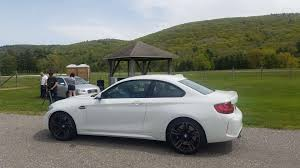 Bmw M3 Lime Rock - the bmw m2 at lime rock still the coupe du jour the drive
