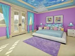 The  Best Purple Teen Bedrooms Ideas On Pinterest Paint - Bedroom colors for girls