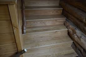 wood stair treads risers railings enterprise wood products
