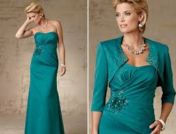 light mother of the groom dresses for summer drapped crystal