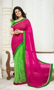 Colour Combination With Green Exclusive Ayesha Takia Series Magenta And Green Colour Combination