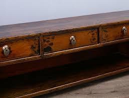 küche sideboard antikes chinesisches altar lowboard wandregal küche esszimmer