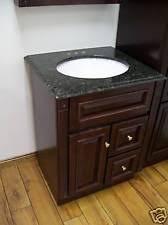 18 bathroom vanity ebay