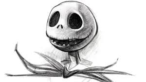 draw jack skellington halloween special youtube