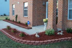 Backyard Retaining Walls Ideas by Backyard Wall Ideas