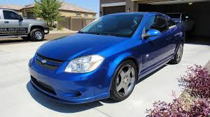 daily turismo fast and furious 2005 chevrolet cobalt ss