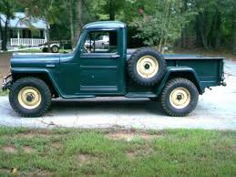 are jeeps considered trucks willys trucks ewillys page 17
