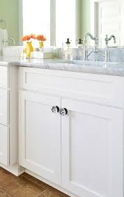 17 ideas of bathroom cabinet hardware ideas