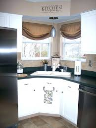 corner kitchen sink ideas corner kitchen sink ideas kitchen designs with corner sinks corner