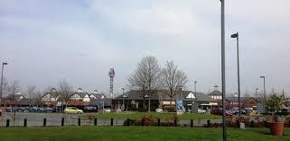 cheshire oaks outlet village u2013 chester cultural centre