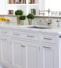 polished nickel cabinet hardware polished nickel cabinet hardware popular crisp white kitchen