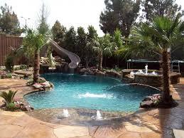 free form pools foley pools