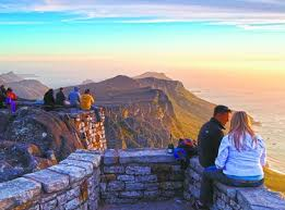 Sunrise Sunset Table Table Mountain Cableway U0027s Half Price Sunset Special Returns This