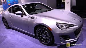 subaru brz custom interior 2017 subaru brz exterior and interior walkaround 2017 detroit