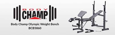 Weight Bench Olympic Amazon Com Black Friday Fitness Cyber Monday Promo Body Champ