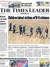 times leader 08 25 2013 scranton bashar al assad