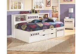zayley twin bookcase bed ashley furniture homestore